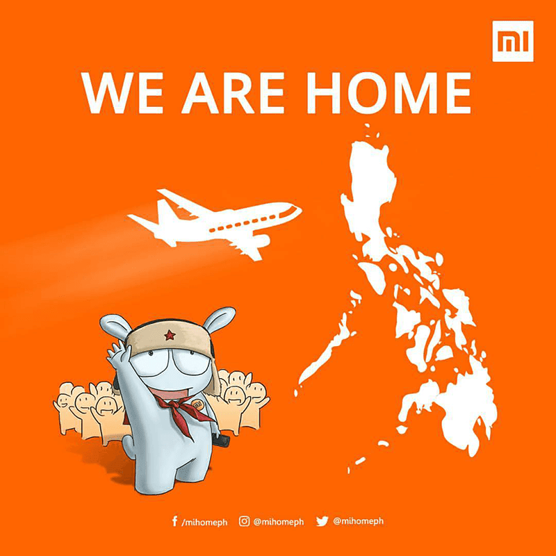Xiaomi Is Back In PH, To Bring Other Gadgets Too!