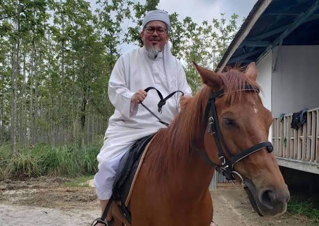 Ustadz Tengku: Negeri Ini Tidak Jelas Arahnya, Dikritik Ngamuk