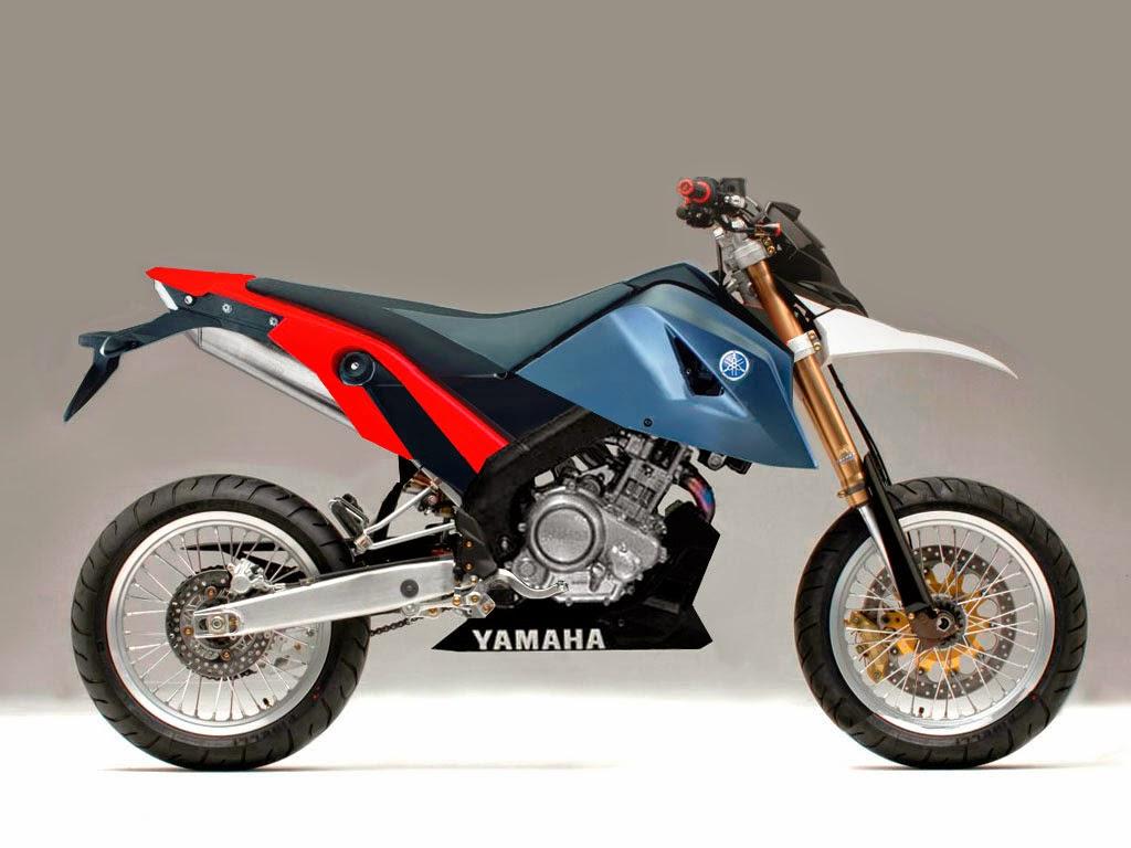 Gambar Modifikasi Motor Sport Modifikasi Motor Terbaru