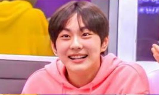 Jungwon resmi menjadi leader ENHYPEN