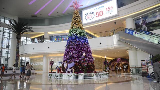 MUI: Mal Tak Boleh Paksa Karyawan Muslim Pakai Atribut Natal