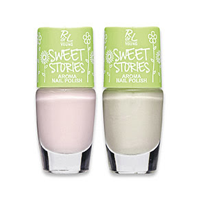 RdeL Young SWEET STORIES