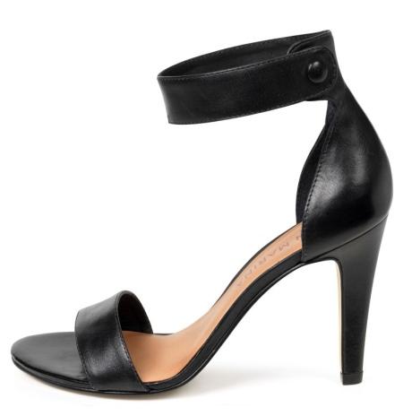 chaussure bleu san marina. Black Bedroom Furniture Sets. Home Design Ideas