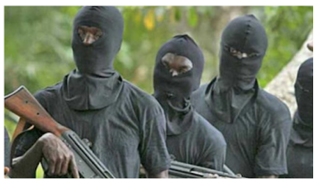 Gunmen kill Imam 'who spoke out against insecurity' in Kaduna