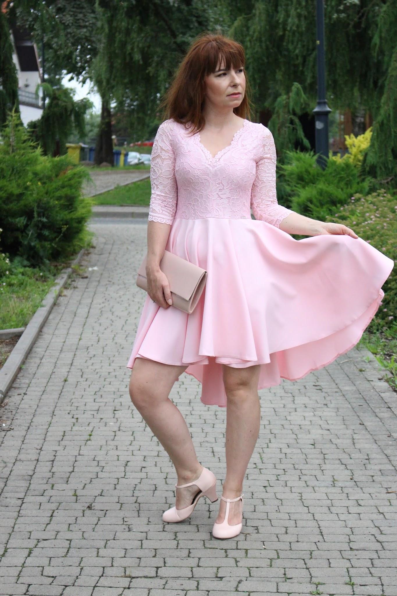 fashionmb sukienka wieczorowa