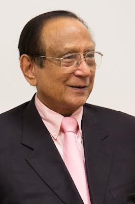 Dr. Manilal Bhaumik recent Photos
