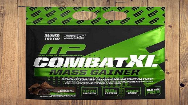 muscle pharm combat