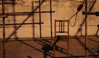 Iran death penalty