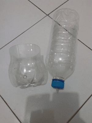 Botol Artemia