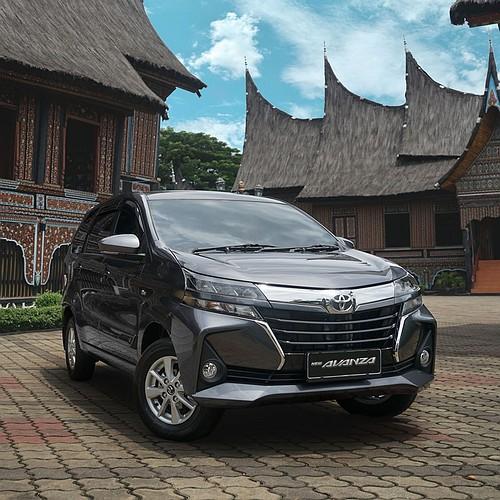 Harga Promo Toyota Avanza di Auto2000 Bogor