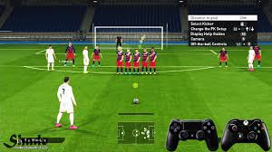 pes 2016 for android psp iso download