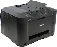 Canon MAXIFY MB5040 Driver Baixar Windows e Mac OS X