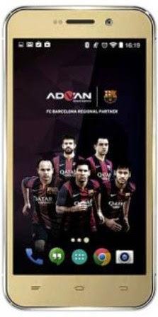 Update Daftar Harga Hp Advan Android Januari 2017