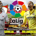 Agen Bola Terpercaya - Prediksi Sevilla vs Villarreal 27 Agustus 2018
