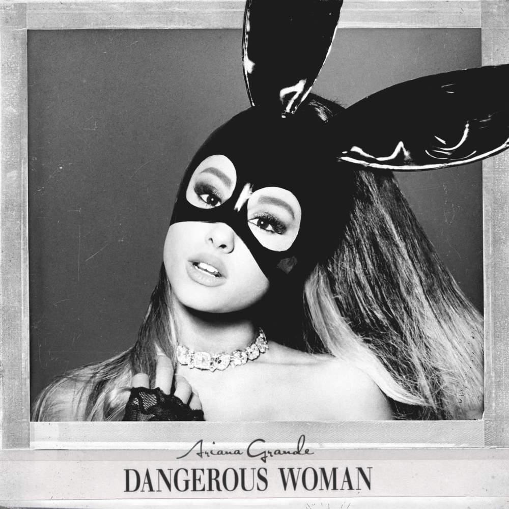 Baixar Música Ariana Grande – Into You