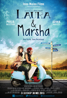 Film Laura & Marsha (2013)
