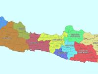 7+ Kabupaten Terkecil di Jawa Terbaru dan Terlengkap