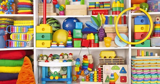 Tips Menyimpan Mainan Anak Di Rumah Supaya Rapi
