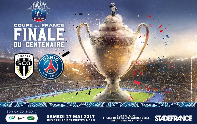 Vpn gratuit regarder la finale de la coupe de france de football 2016 2017 en direct - Regarder coupe de france en direct ...