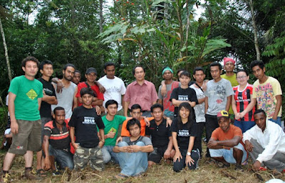 Kami Papua, Kami Manusia, Kami Indonesia