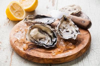 Mollusques : aliment riche en fer qui devraient être dans votre régime en cas d'anémie