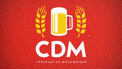 A Cervejas De Moçambique (CDM) Disponibiliza (05) Vagas Emprego Nesta Terça-Feira 07 De Setembro De 2021