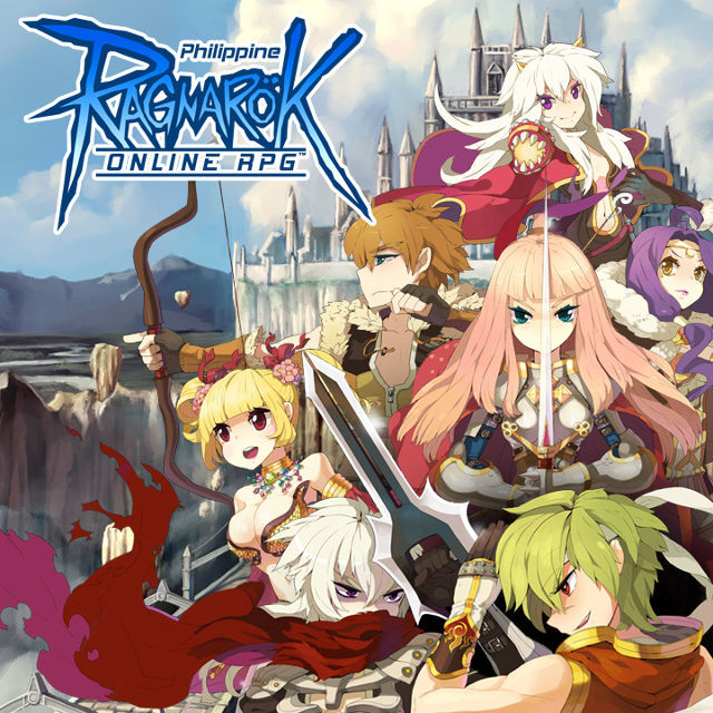 Theme of Prontera Ragnarok Online OST