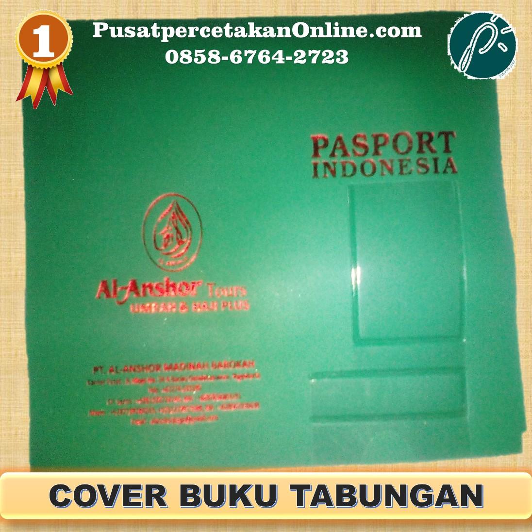 Cetak Sampul Passport / Visa 0858-6764-2723 cover map