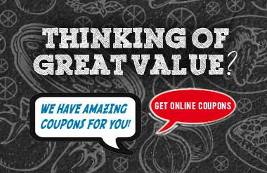 Malaysia Domino's Pizza Online Coupon Codes
