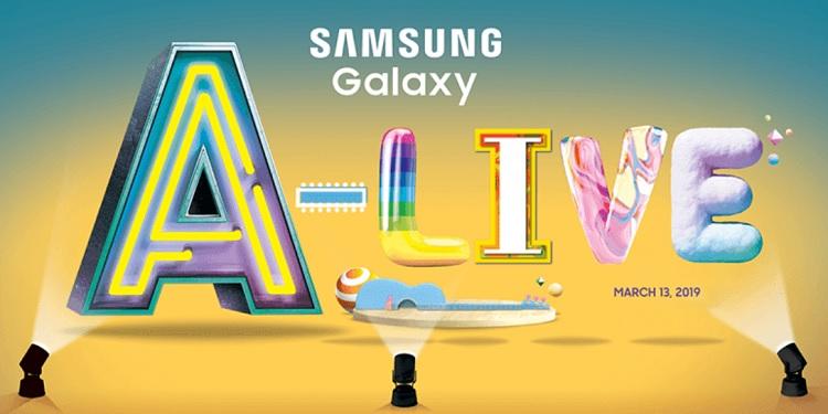 Samsung Galaxy A30, Galaxy A50 to Arrive in PH on March 13