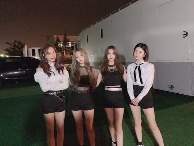 Brave Girls 브레이브걸스 comeback