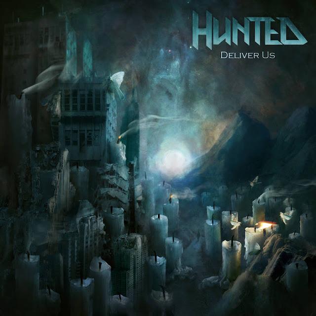 """Ο δίσκος των Hunted """"Deliver Us"""""""