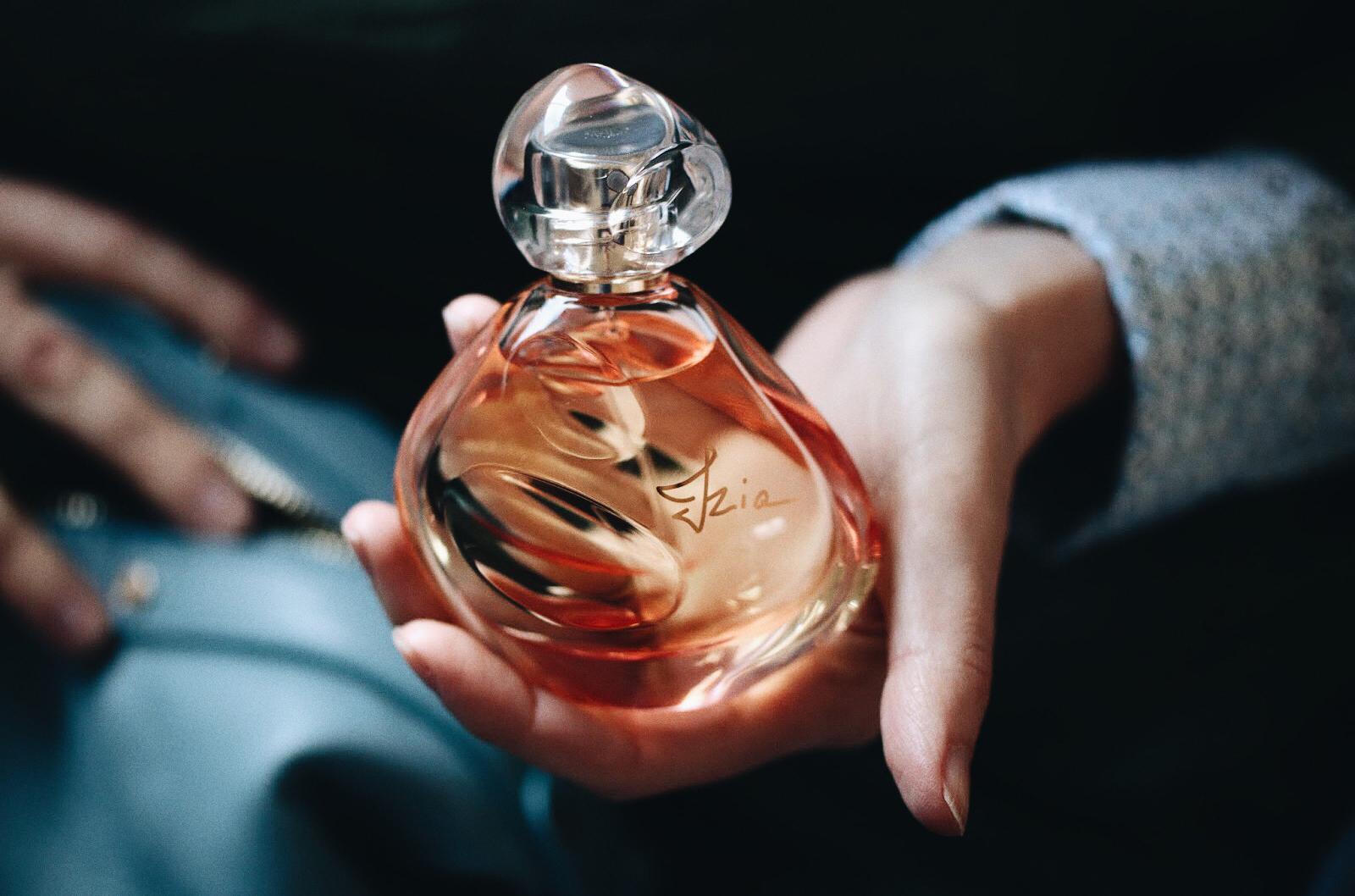 sisley izia eau de parfum avis test