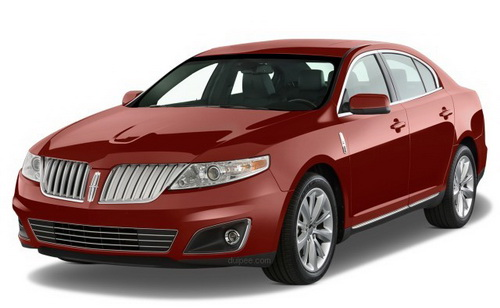 2009 Lincoln MKS car picture