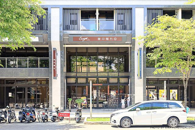 MG 7788 - 熱血採訪│台中麵包推薦,超夯生吐司、好吃小法國麵包,還有橫掃日本三大便利店的米蘭諾布丁!