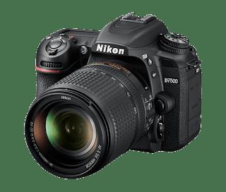 Best price Nikon D7500 in Delhi