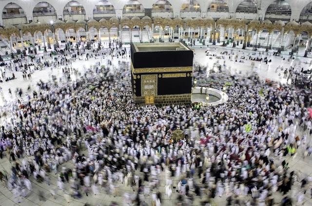 Ibadah Haji Bagi Rakyat Malaysia Tahun Ini Ditangguh Ke Tahun Hadapan