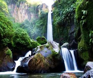 Air Terjun Coban Talun Pilihan Tempat Wisata Air Terjun di Malang yang Alami dan Sejuk