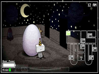 One Night At Flumpty's PC Game Free Download