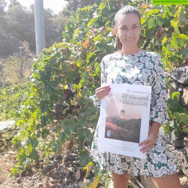 """La Villa de Garafía convoca la VI edición del concurso de fotografía """"La Vendimia 2021"""""""