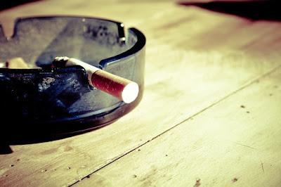 Tabaco. Cigarro