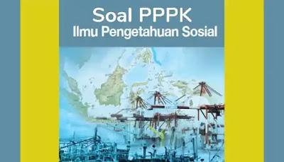 Soal PPPK Guru IPS SMP