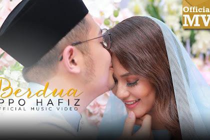 Lirik Lagu Ippo Hafiz - Berdua