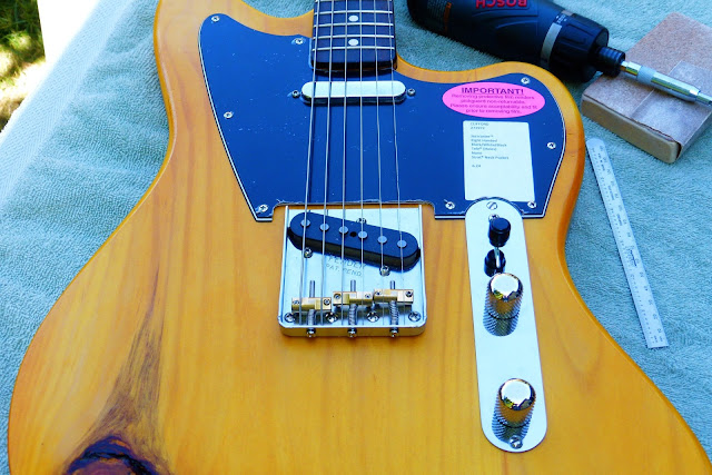 "Fender, Warmoth, Gotoh, Wilkinson, ""62, Tex Mex, bridge, neck, pickup, Snappy bit"
