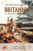 Resultat d'imatges de britannia la isla de los poderosos comprar