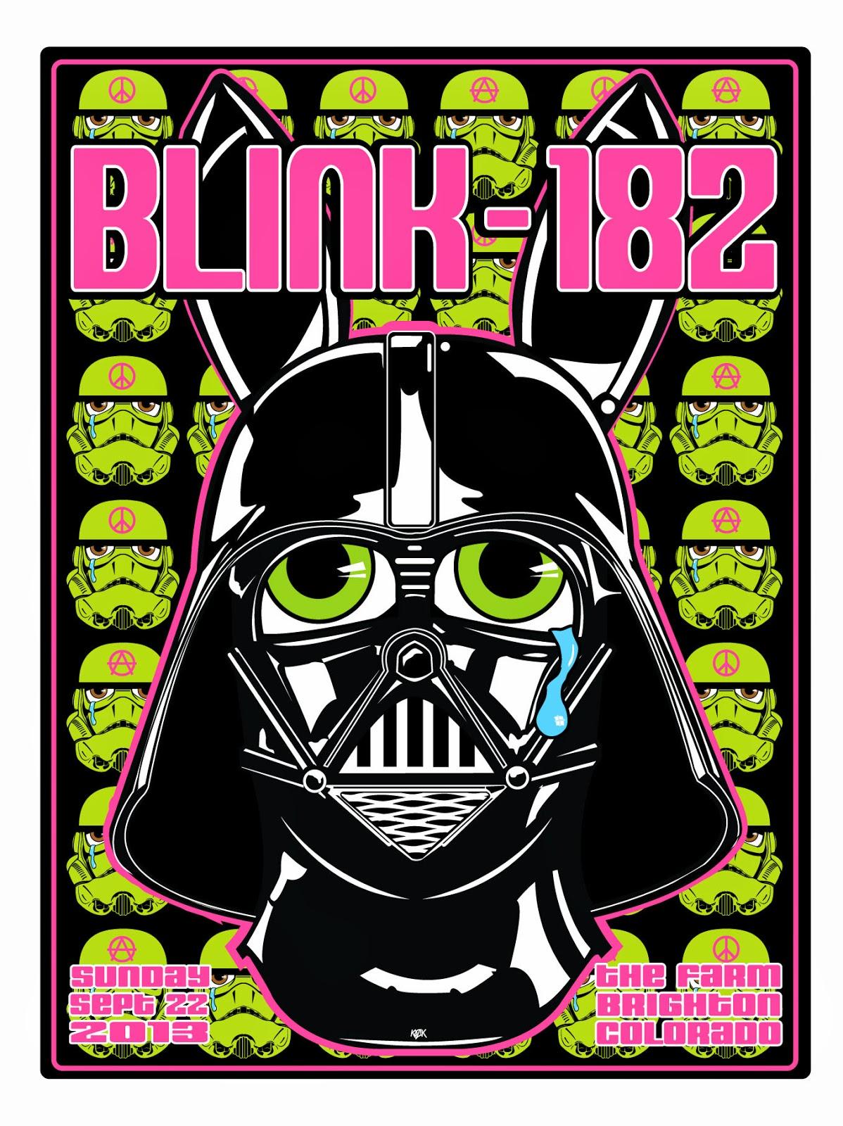 Blink  Tour Colorado