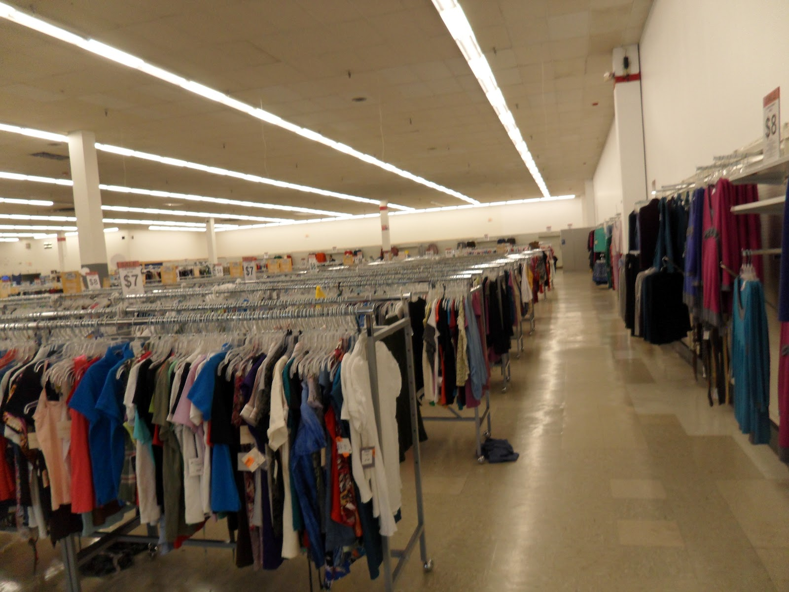 Kmart World: Spotlight: Sears Outlet / Former Kmart - Marietta, GA