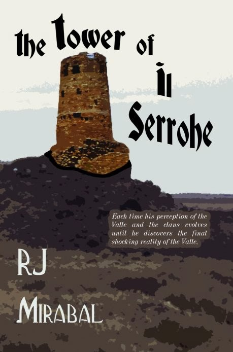 The Tower of IL Serrohe Book Download