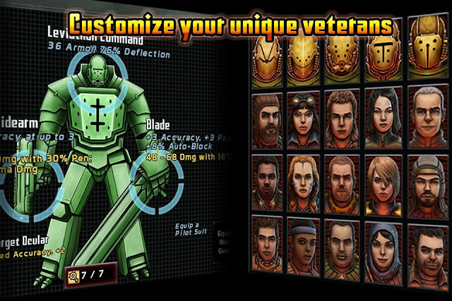 Templar Battleforce RPG Mod APK Free Download