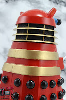 Custom Movie Red Dalek 10